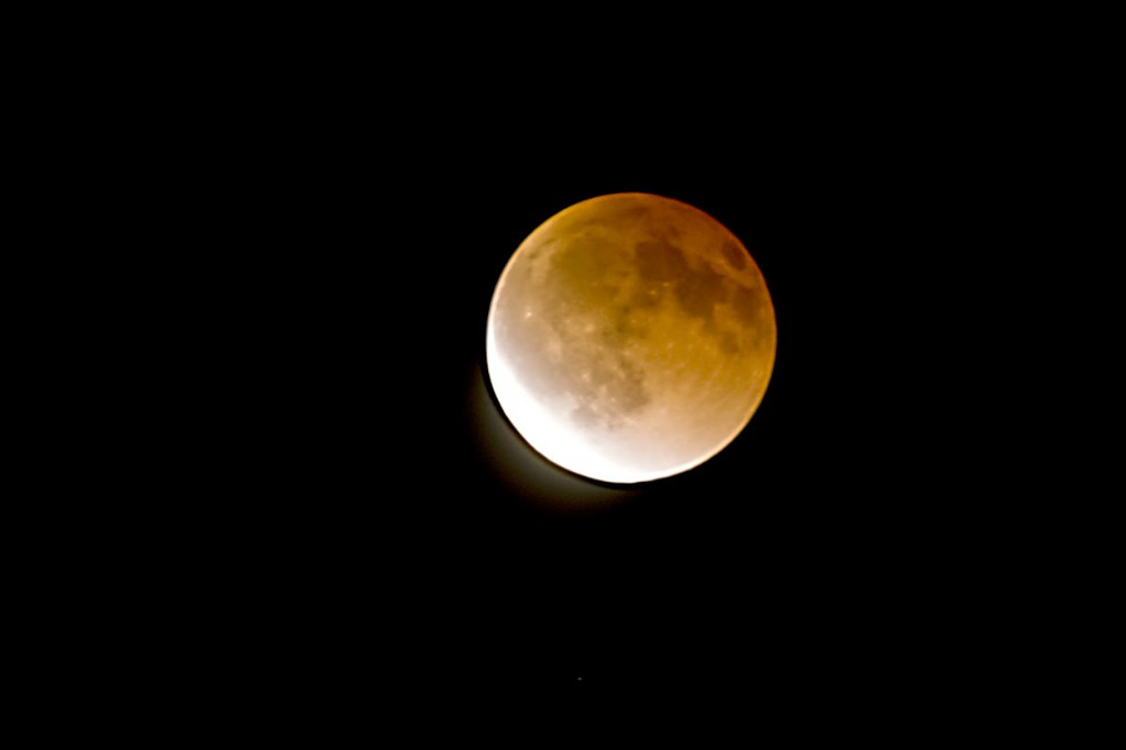 Lunar Eclipse April 15